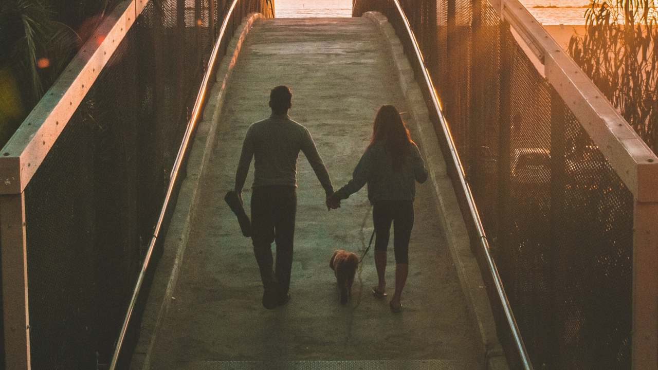 İlişkilerde her an aranan huzur: Peki nerede?