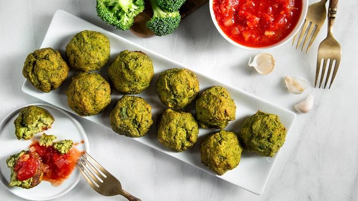 Sağlık deposu brokoli ile yapabileceğiniz 6 tarif