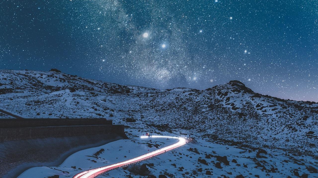 Hislerini yönlendir: Evrenin muhteşem özüne uymaya hazır mısınız?