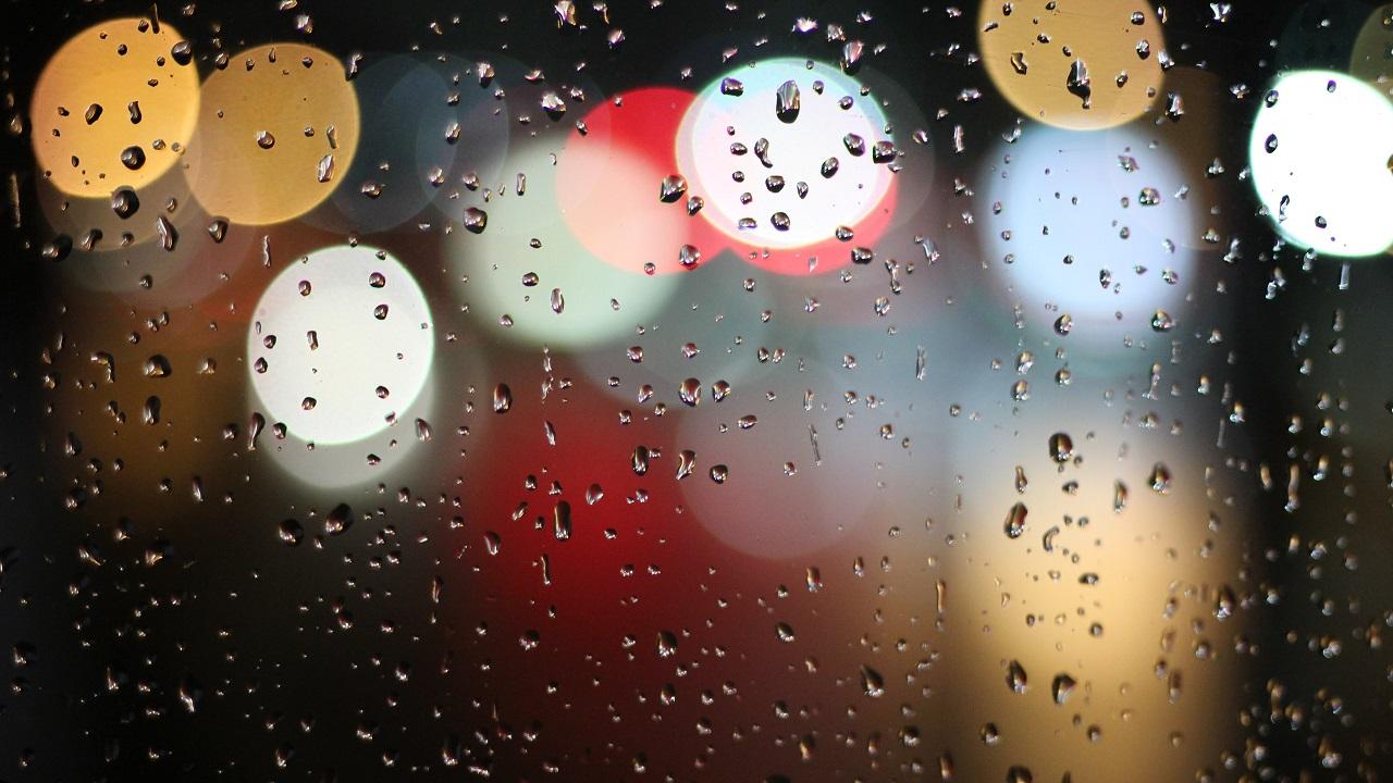Arınma yöntemi: Ruhumuzun yağmurları gözyaşları