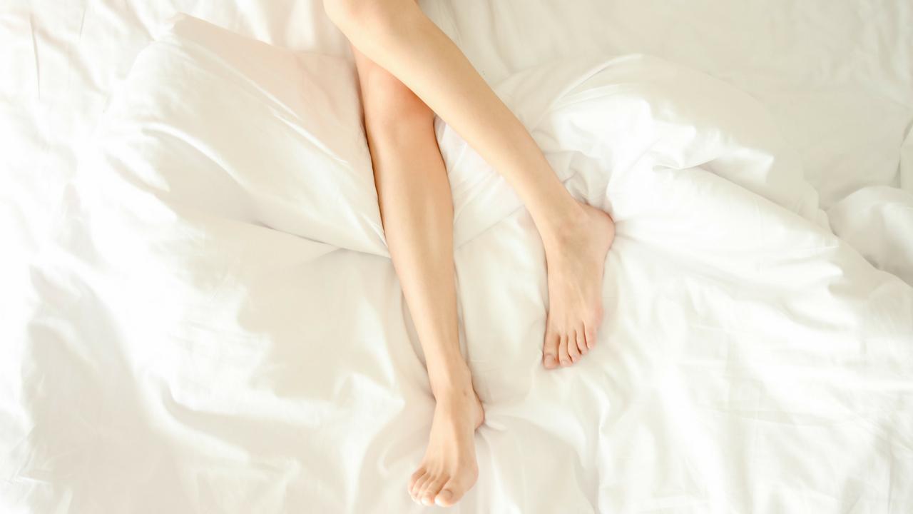 Bacakları kıpırdatmaktan uyuyamamak: Huzursuz bacaklar sendromu