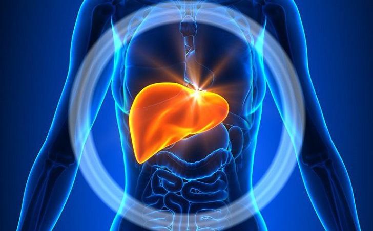 Karaciğer hasarının belirtileri: Vücudunuzun size verdiği 12 işaret