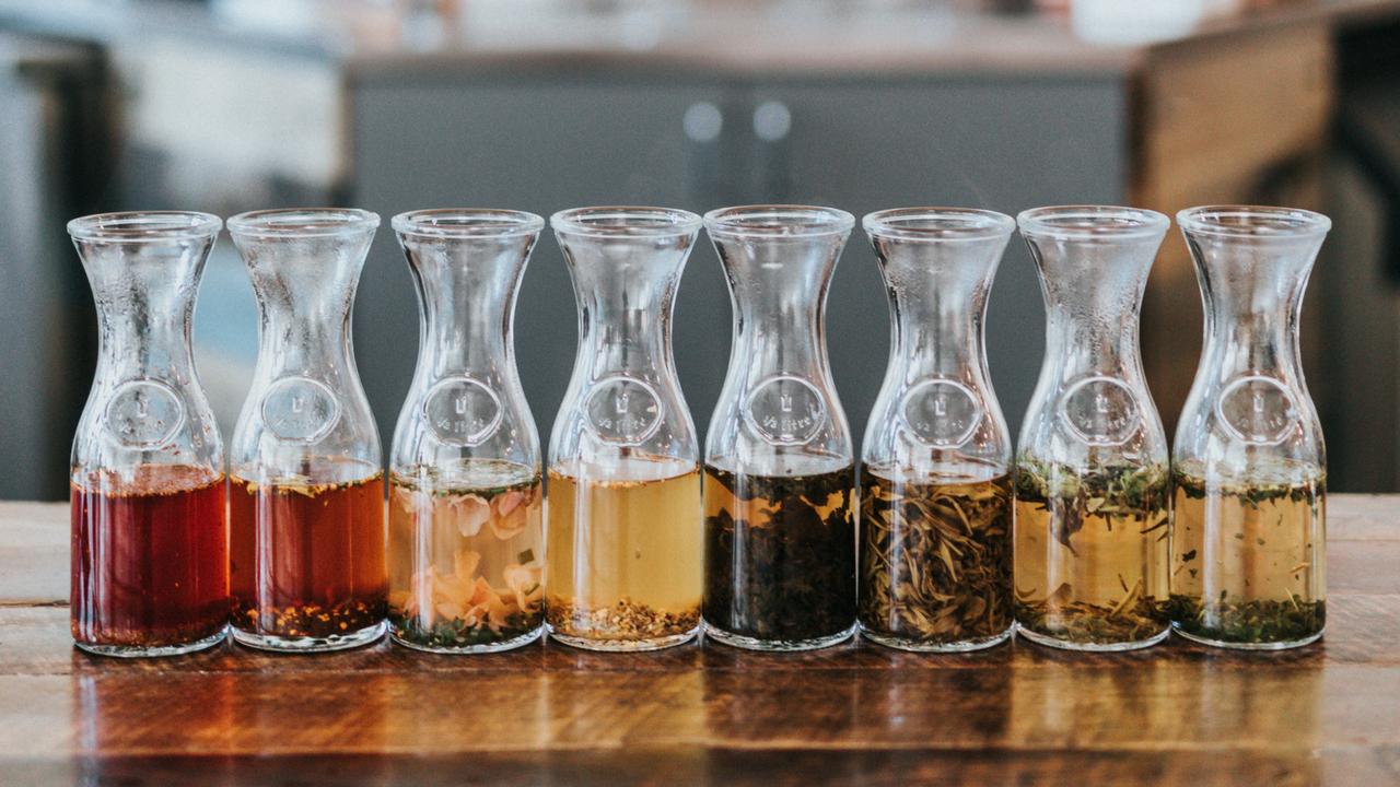 Çayın tüm faydalarının ötesinde: Kombuça