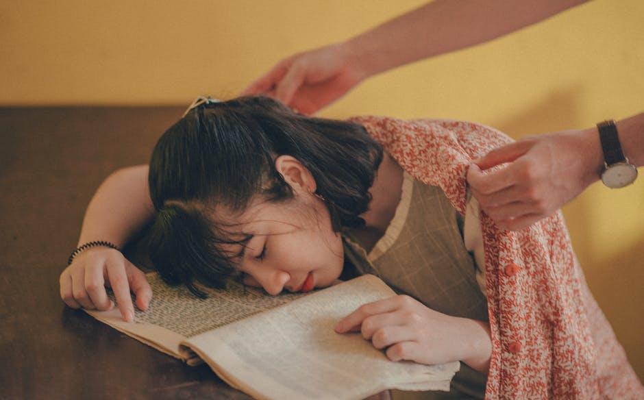 Uykuculuk sandığınız şey narkolepsi olabilir