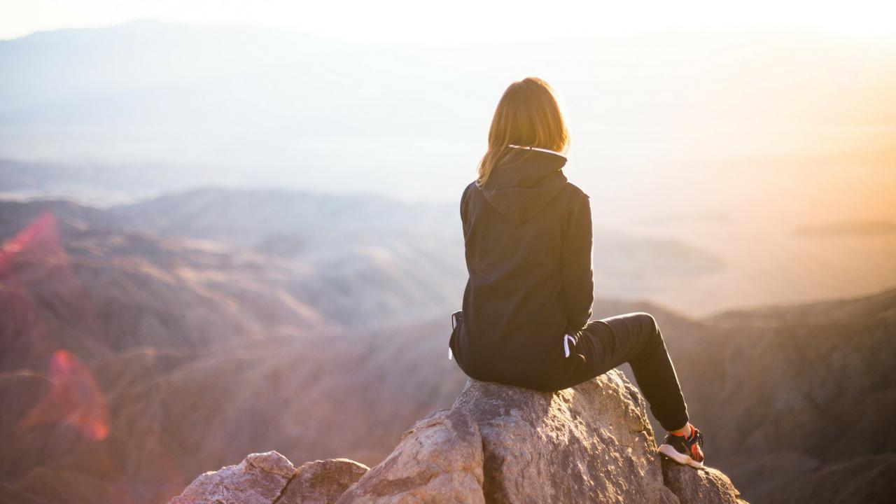 Öz-merhamet kavramı: Kendine merhamet göster ama acıma