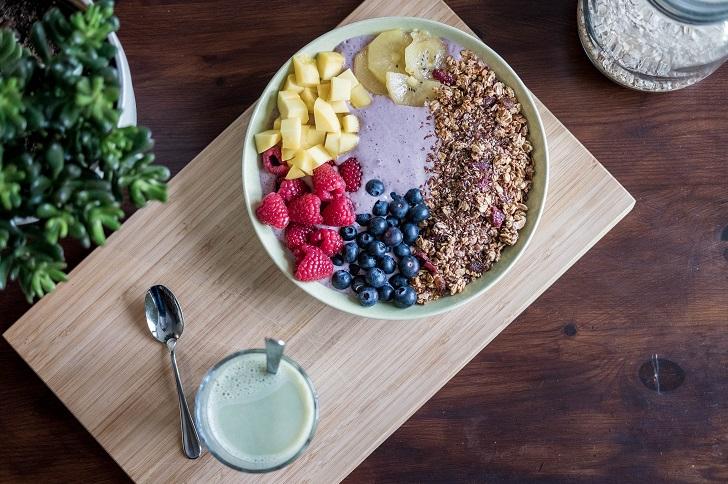Güne zinde başlamak: Birbirinden farklı ve şık kahvaltı tarifleri