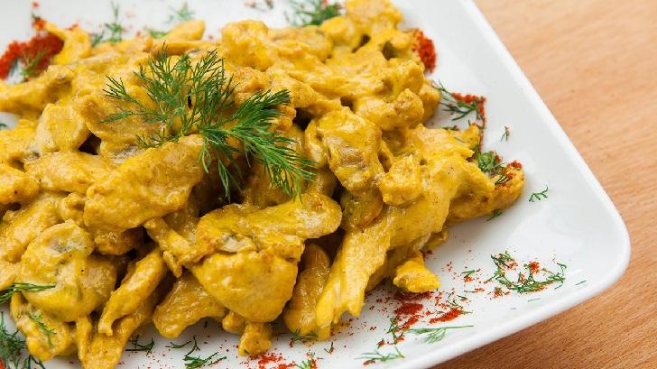 Kolayca hazırlayabileceğiniz tavuklu yemek tarifleri