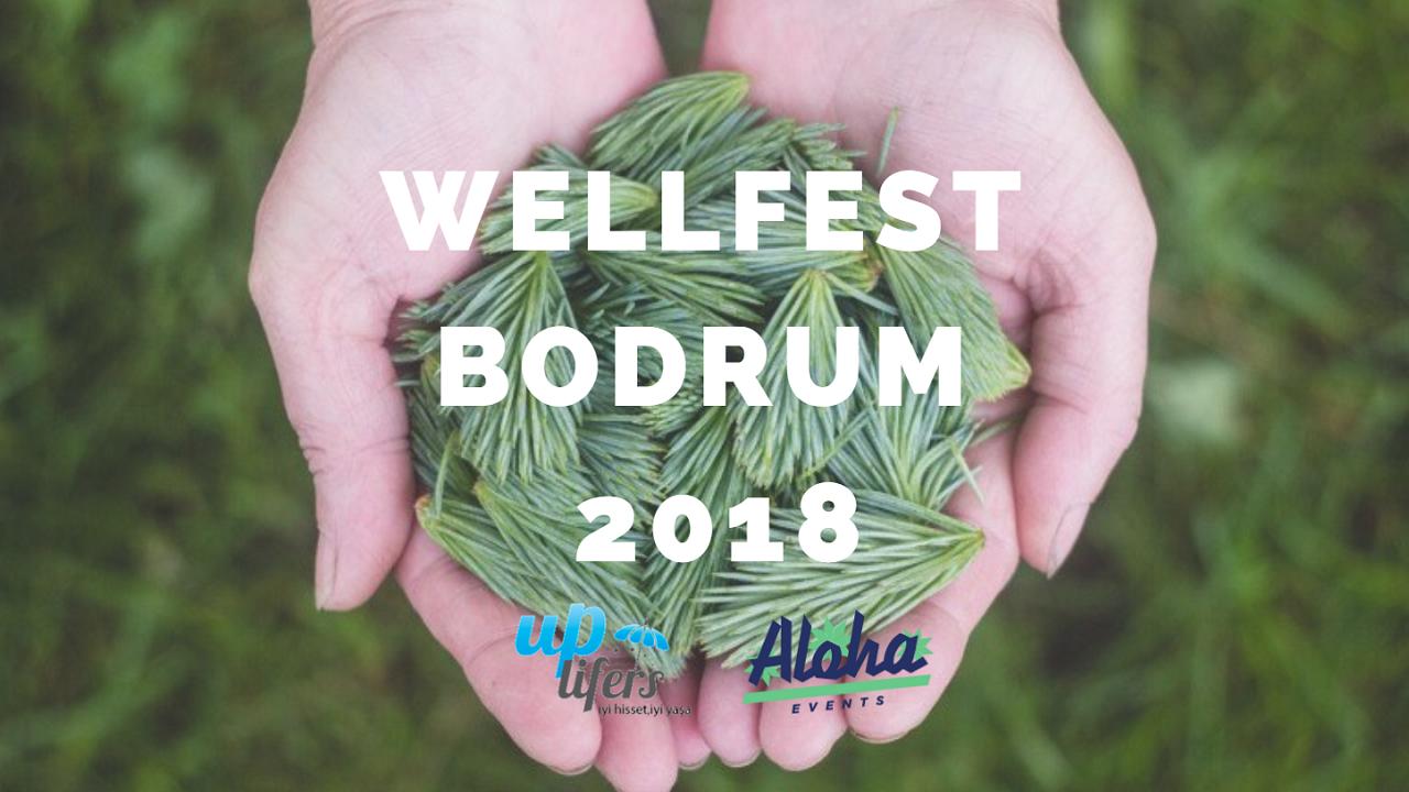 Bodrum'un ilk wellness festivali WellFest 22 Eylül'de Casa Dell'Arte & Casa Hermanas'da