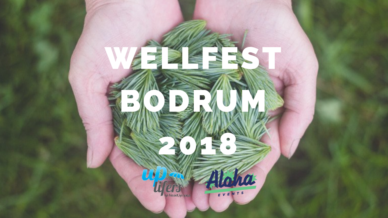 Bodrum'un ilk wellness festivali WellFest 22/23 Eylül'de Casa Dell'Arte'de
