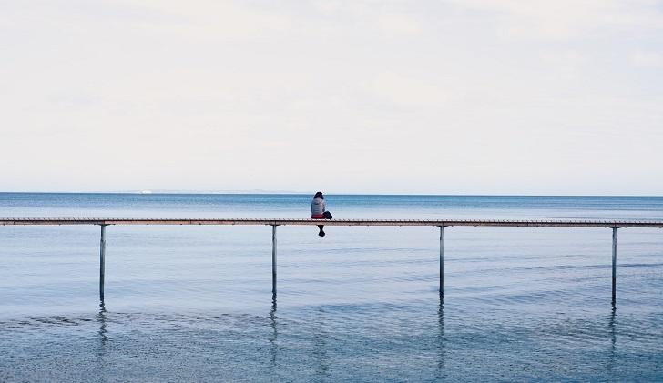 Kendinize zaman ayırıp daha çok yalnız kalın