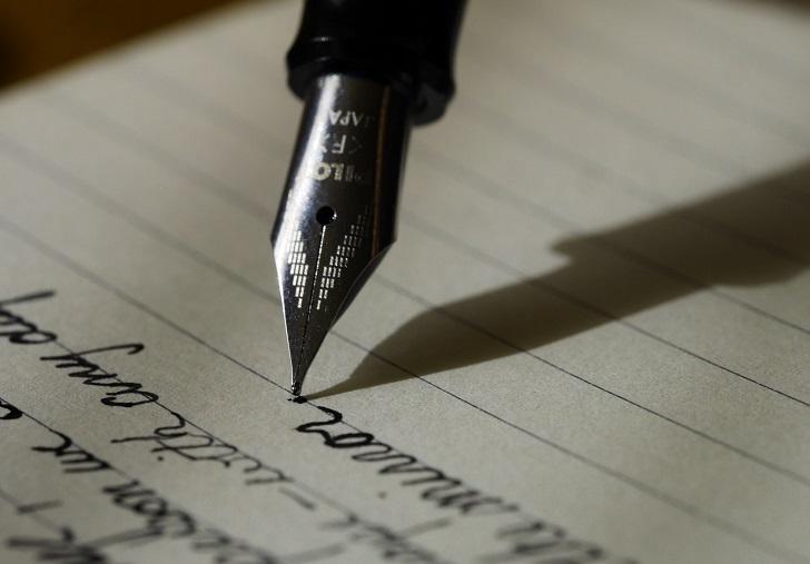 Yazmaktan korkmayın: Yapılacakları listeleyerek hayat akışınıza devam edin