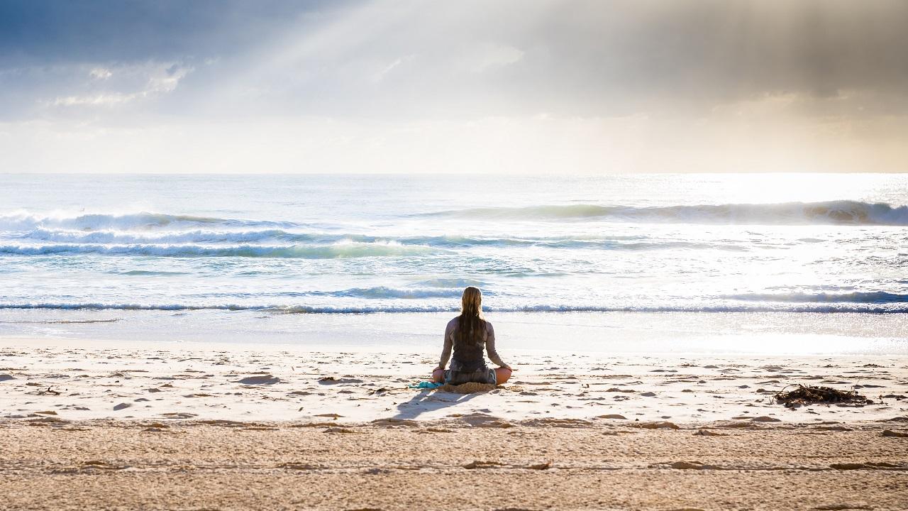 Yoga ile içe doğru bir yolculuk: Matın üzeri eşittir hayatın kendisi