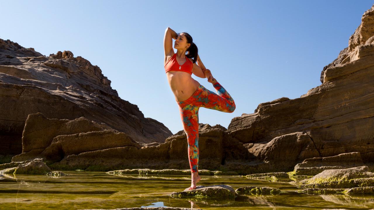 Olimpiyatlarda yarışacak spor dallarına güçlü bir aday: Yoga