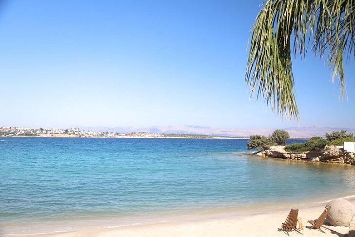Tatilde Çeşme'ye gidecekler için beach tavsiyeleri