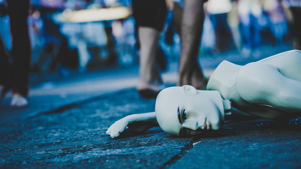 Acısız bir dünyada acı çekmeyi dilemek: CIP