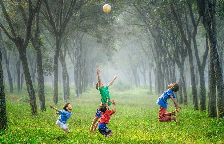 Çocuklarda empati: Başkalarına değer vermeyi öğretmek