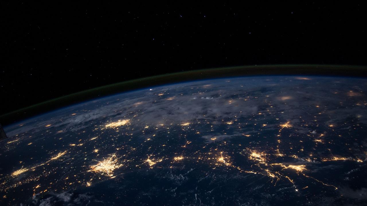 Gezegenimiz Dünya'yı oluşturan ve biçimlendiren 25 olay