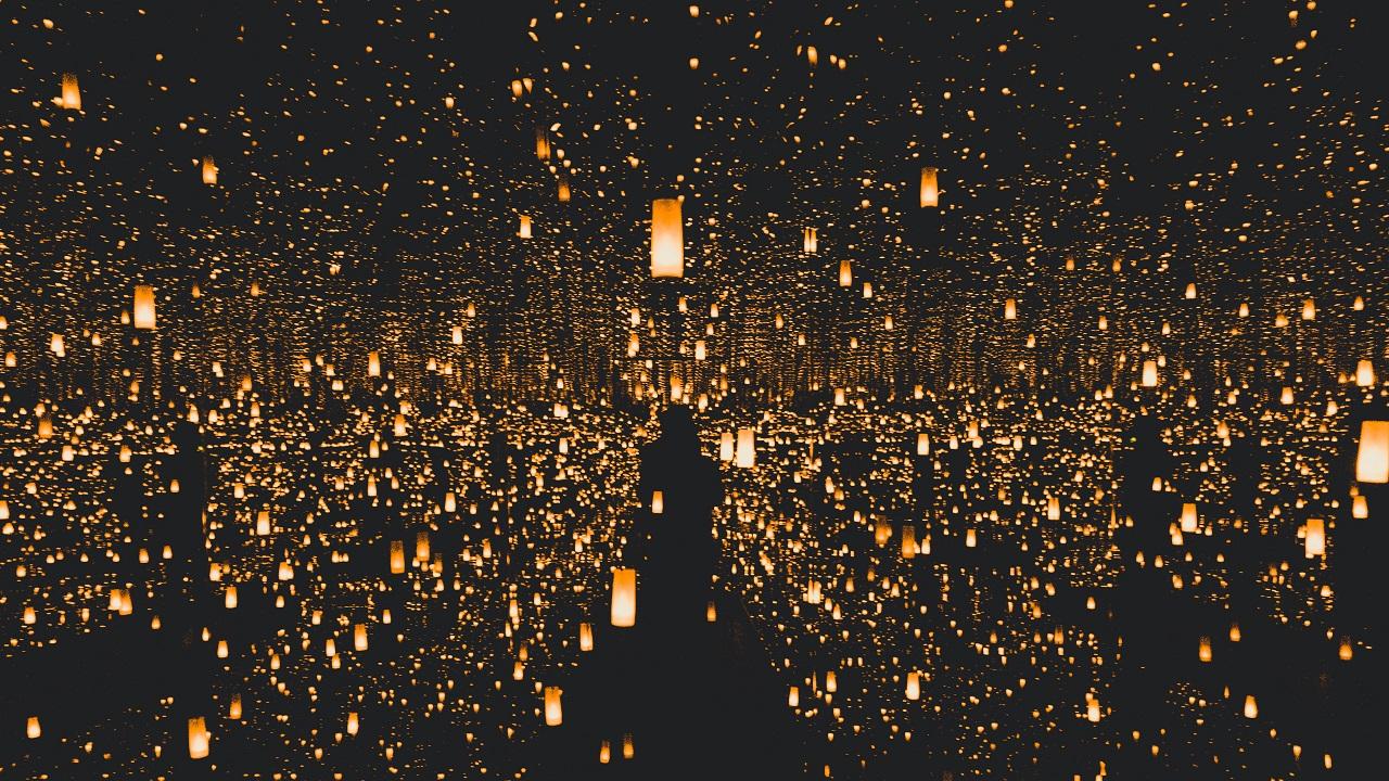 Işığınızı insanlar sizi sevsinler diye olduğundan az göstermeyin