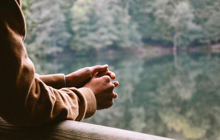 Kendini tanı: Sevgiye giden yol affetmekten geçer