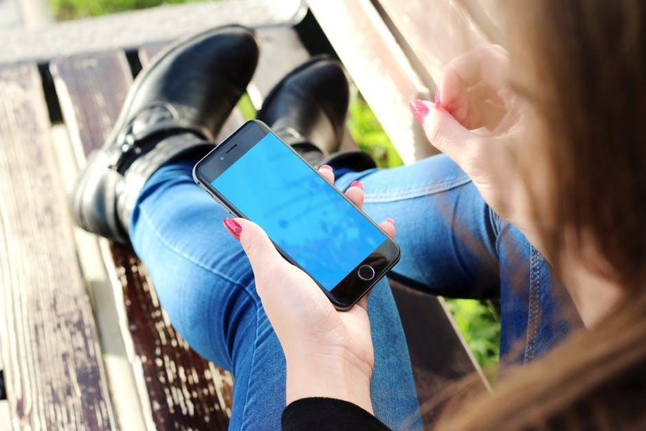 Ruh sağlığı ile ilgili telefon uygulamaları işe yaramayabilir