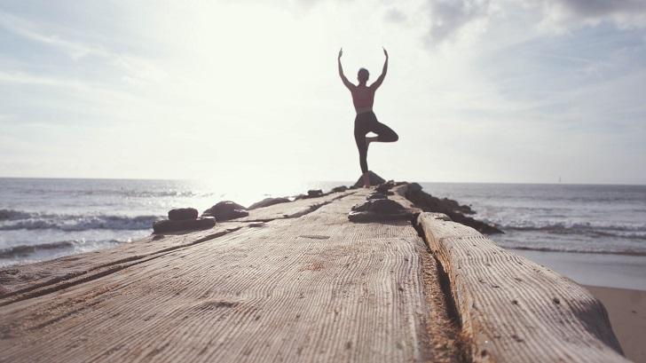 Yoga eğitmeni ya da mimar olmak, işte bütün mesele bu