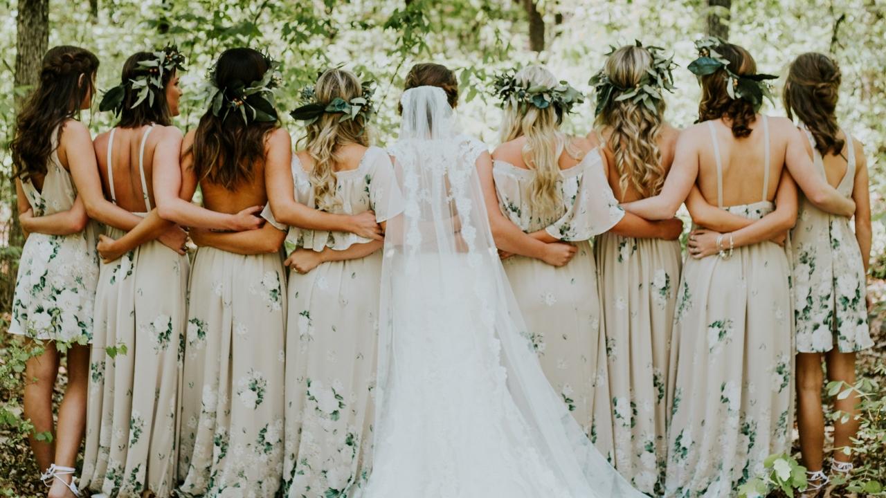 Hayatınızı kolaylaştırın: 9'dan 6'ya çalışırken düğününüzü nasıl planlarsınız?