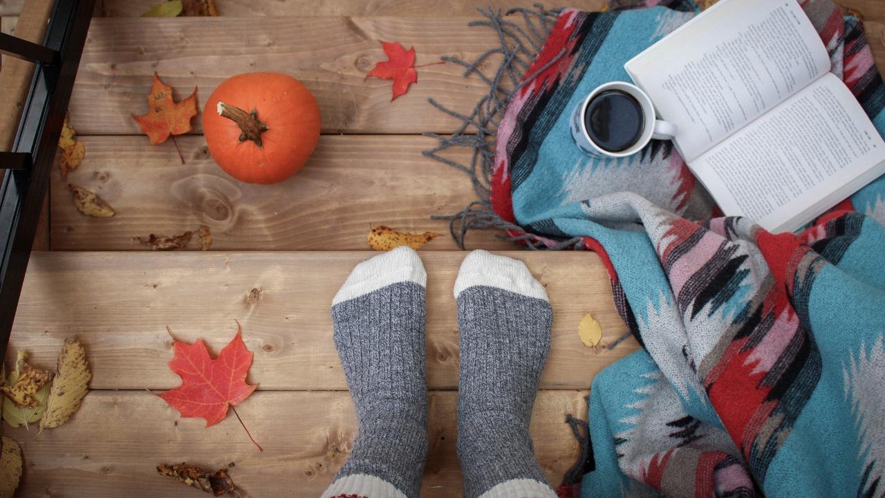 Eylül ile birlikte tüm yapraklarınızı dökmeye hazır mısınız?