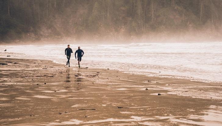 Tempolu yürüyüşün fizyolojik ve psikolojik yönleri