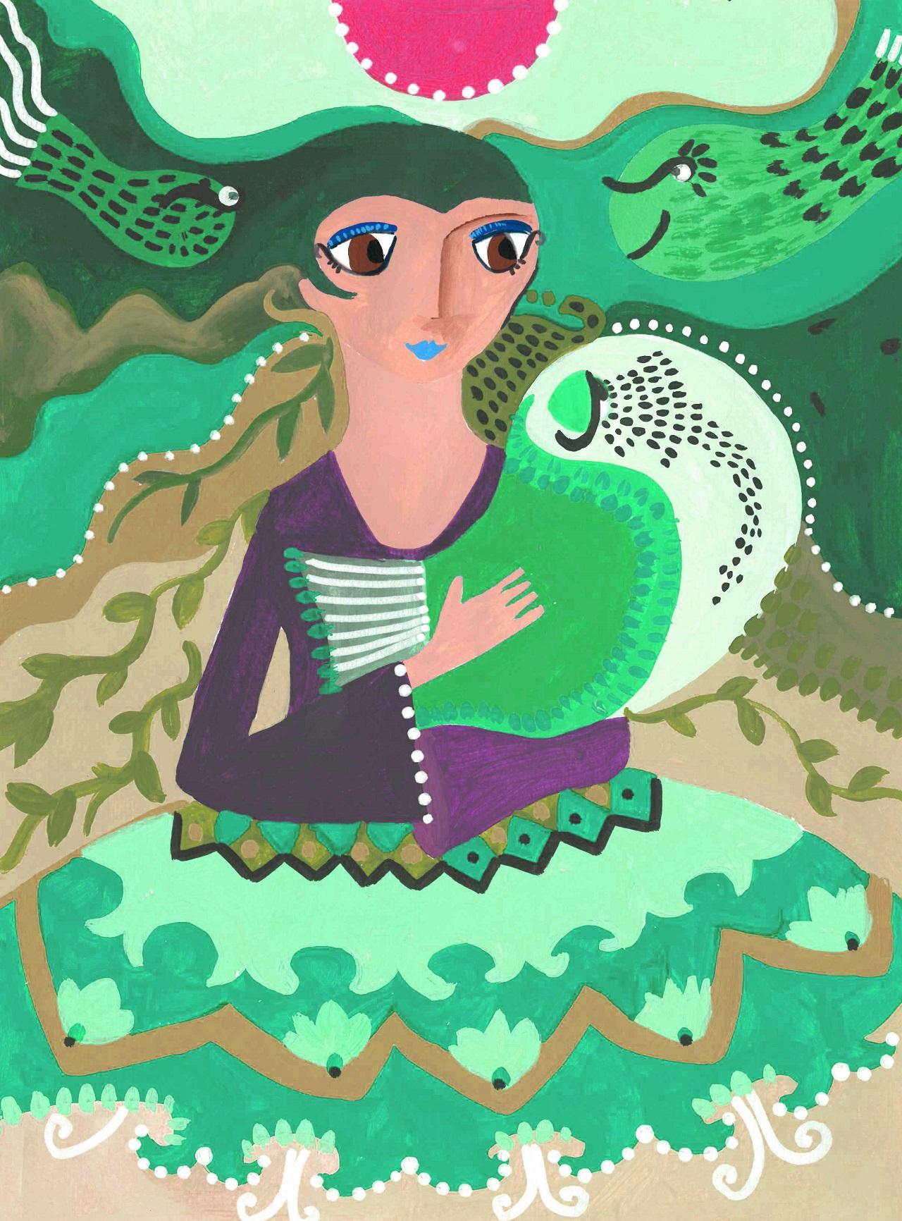 Yaratmak kadınların doğasında var: Kadınlar için yaratıcı girişimcilik