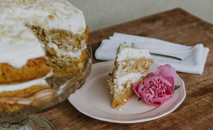 Hayatımızın keki: Kokusu, kıvamı, içeriği, tam da olması gerektiği gibi
