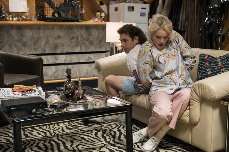 Filmlerin yerini diziler mi aldı? Netflix'in yeni dizisi Maniac tüm dikkatleri çekiyor
