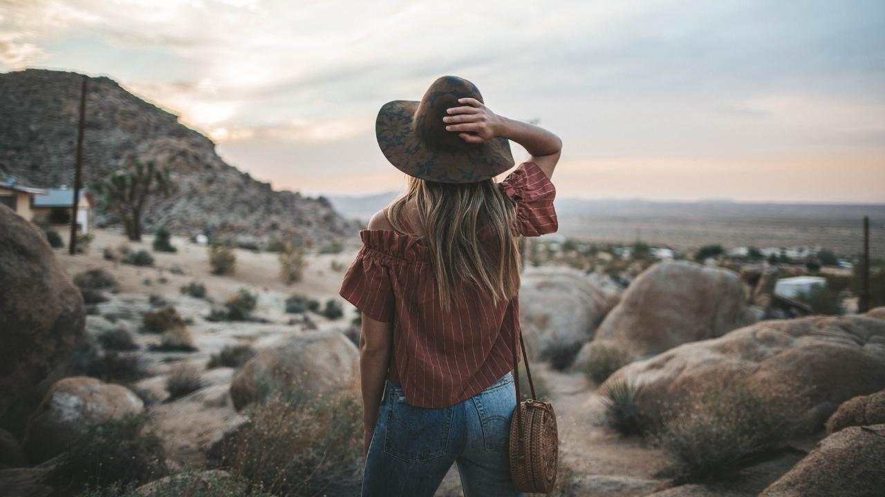 Korkuyu yenen merak duygusu: İnsanı geliştiren en harika his