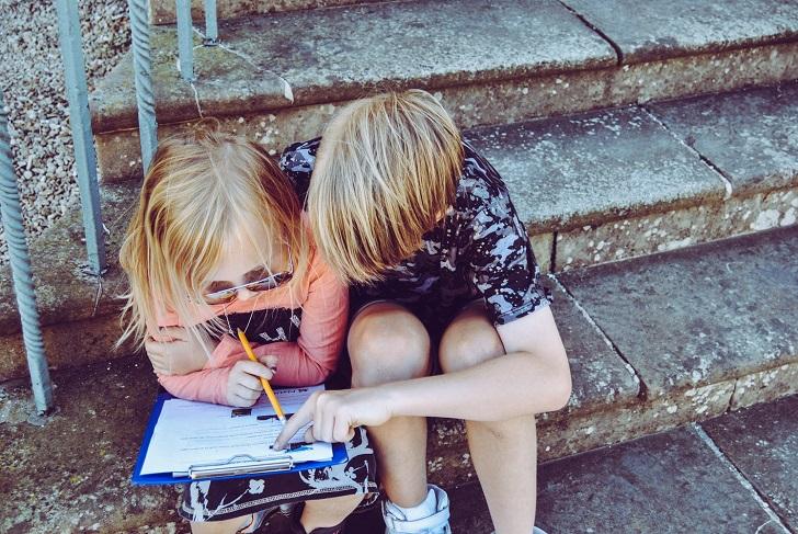 Çocuğunuzda öz-motivasyonu teşvik etmenin yolları