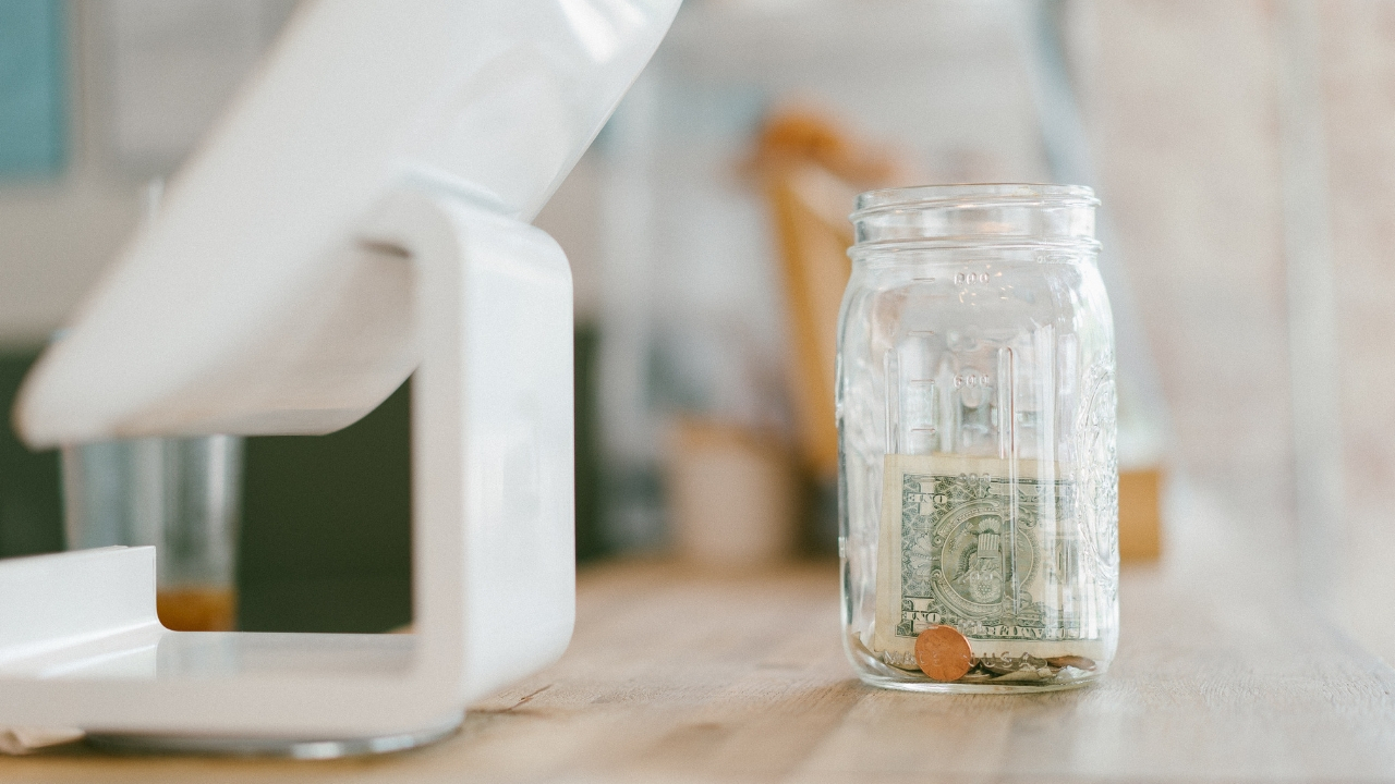 Doğru adımlarla hareket edin: Para biriktirmenin en iyi yolları