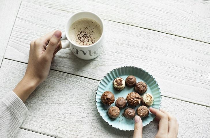 Yediklerinizi kontrol edin: Diyette çikolata yenir mi?