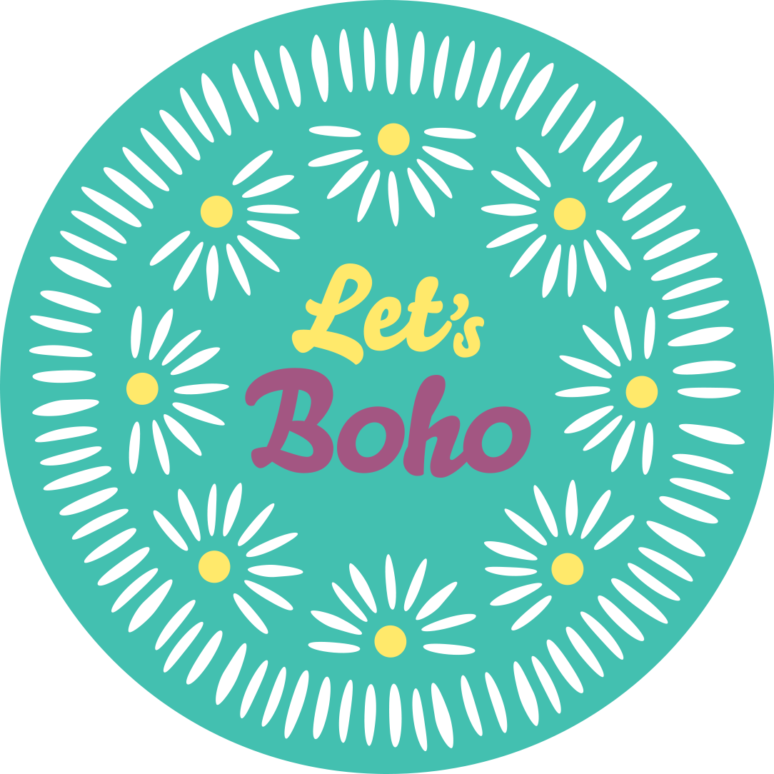Let's Boho
