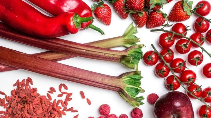 Was sagen Ihnen die Teller auf Ihrem Tisch in Bezug auf natürliche Ernährung?