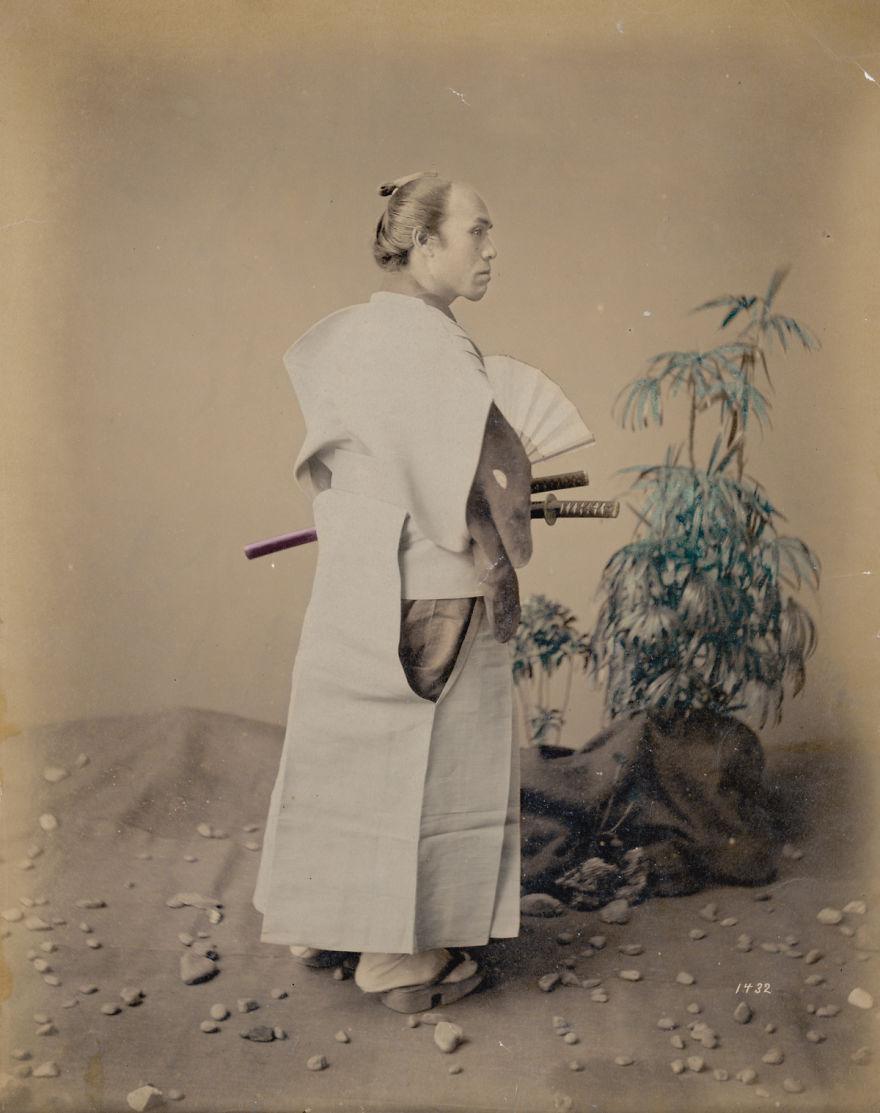 Son Samuray
