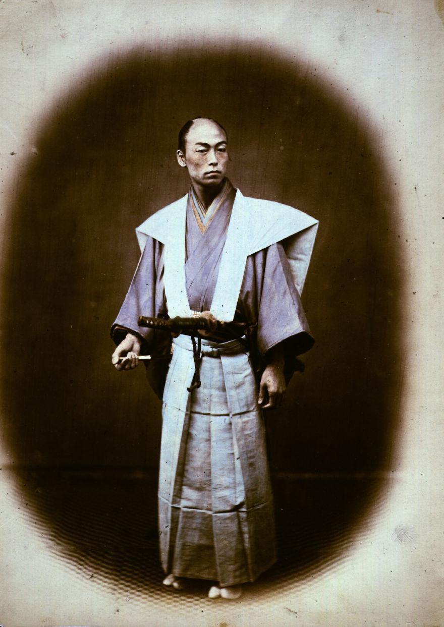 Son Samuraylar