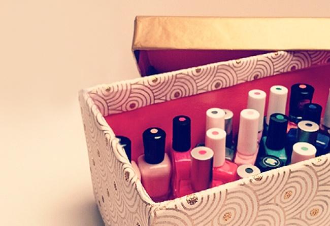 renkli kutular
