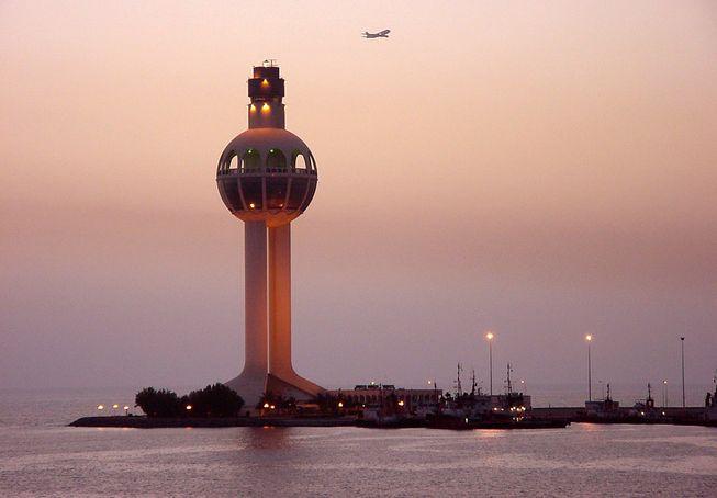 Cidde Feneri — Suudi Arabistan