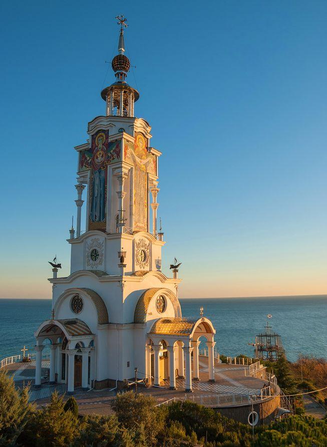SanNicolasFeneri Ukrayna