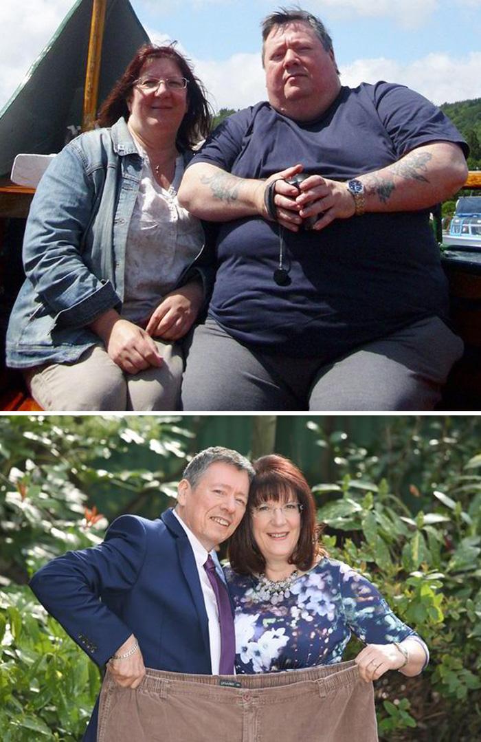 kilo veren çiftler
