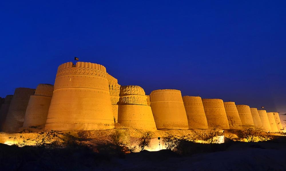 DerawarKalesi,Pakistan