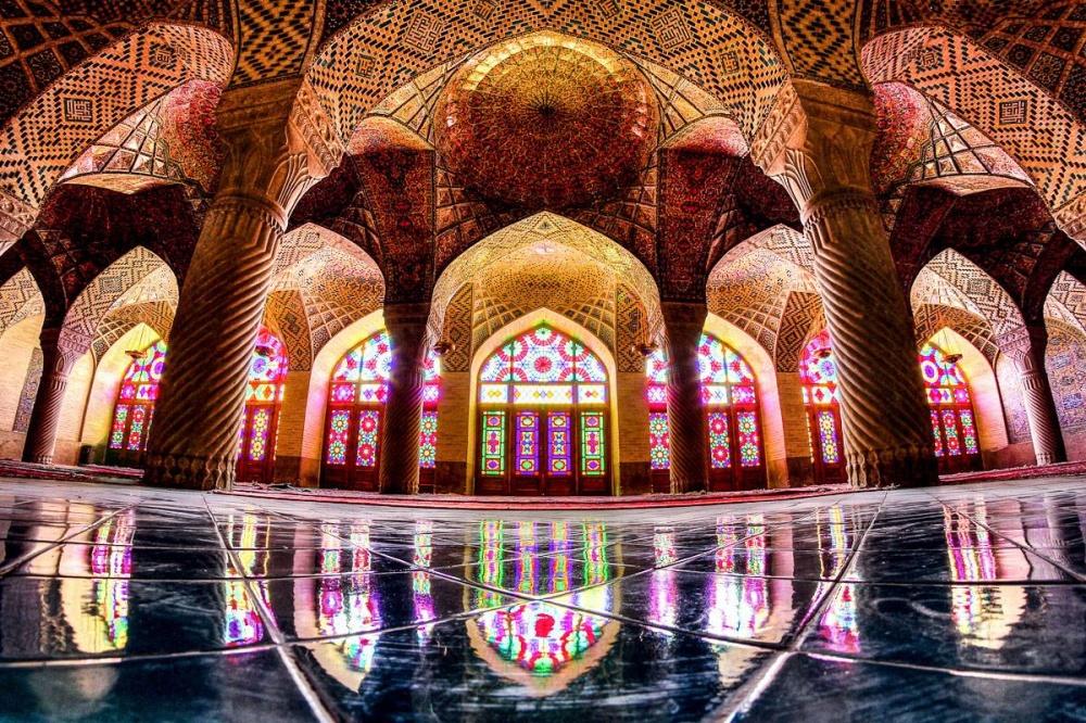 ŞeyhLütfullahCamii,İran