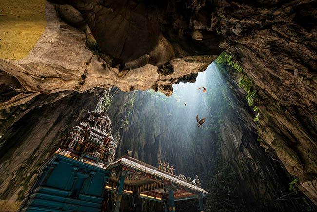Batu Mağaraları, Malezya