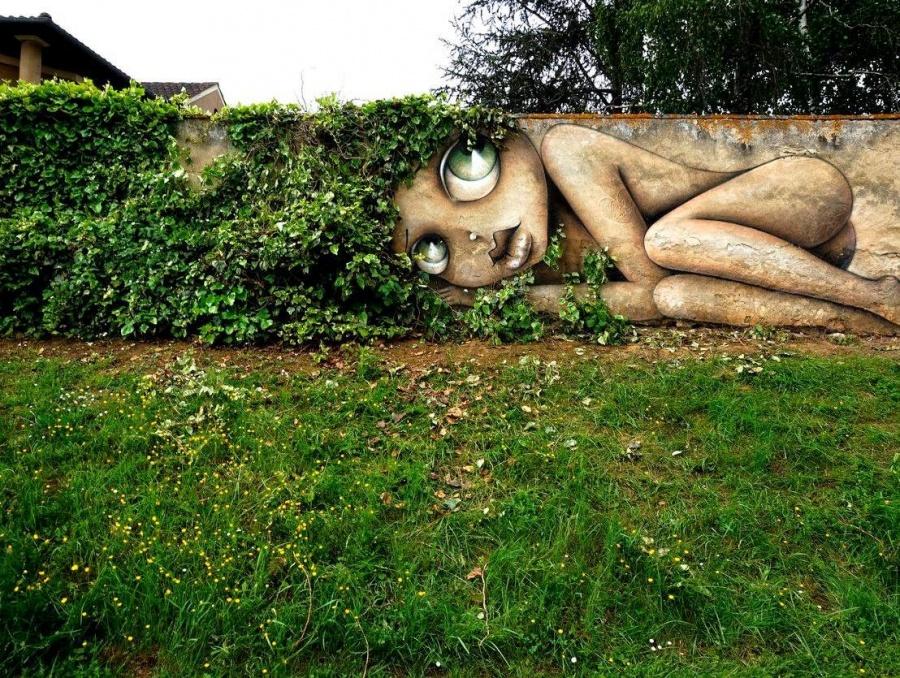Oz, Fransa