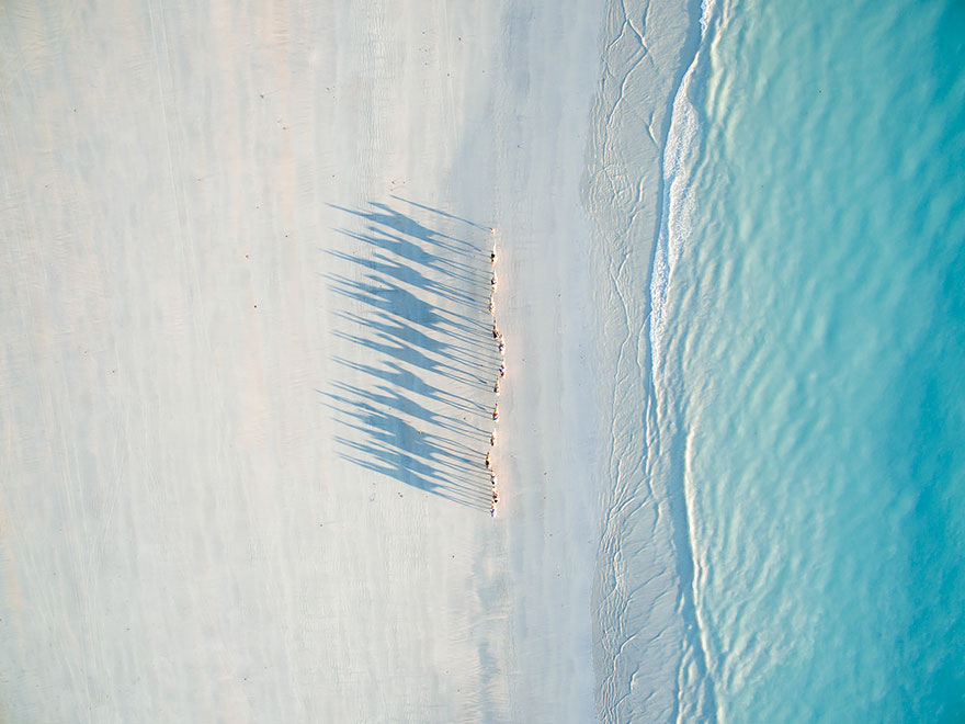 Cable Beach, Avustralya