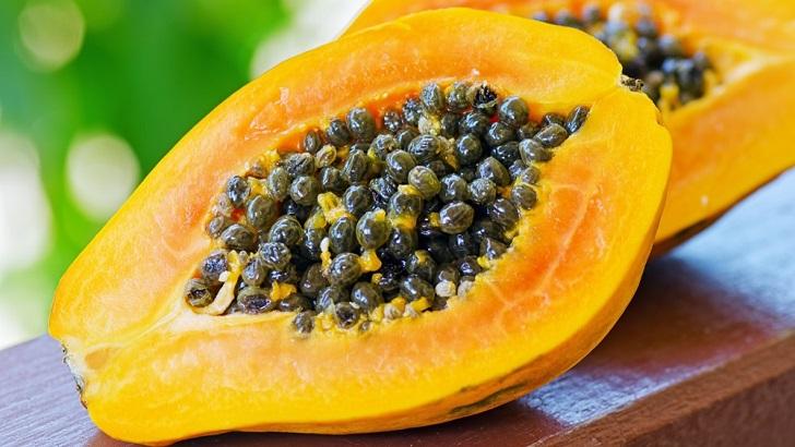 papaya nasil yetisir