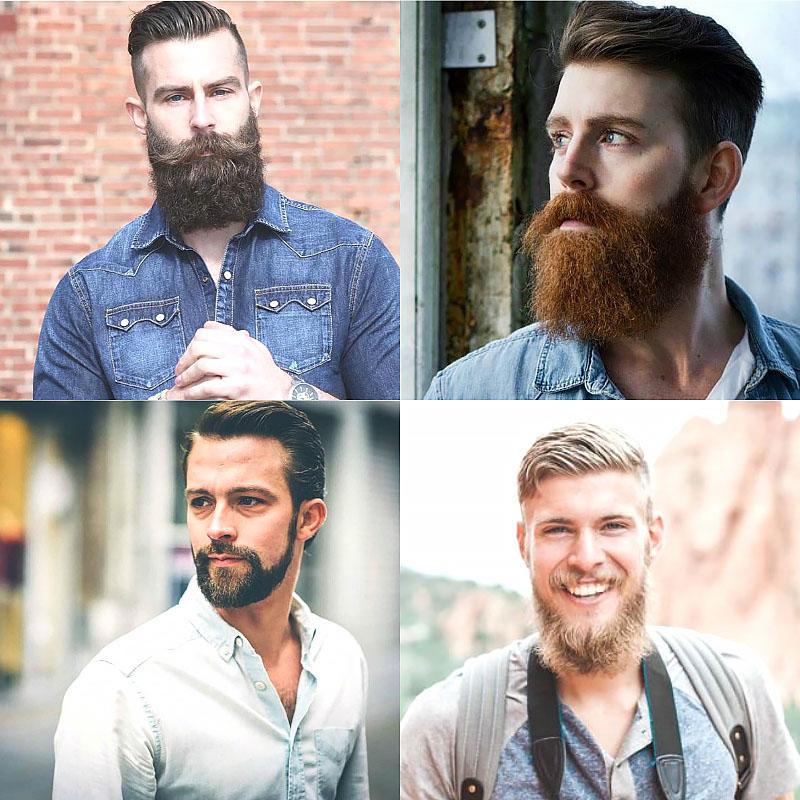 erkek sakal modelleri kisa sac sakal